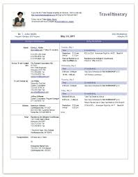 Business Trip Planner Employee Time Off Calendar Template New Vacation Schedule Trip