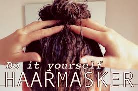 ei haarmasker