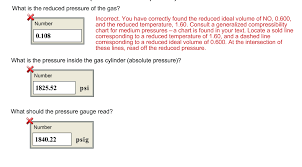 A Researcher Suspects That The Pressure Gauge On A