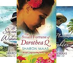 The Small Fortune of Dorothea Q: An epic page-turning family saga (The  Quint Chronicles) - Kindle edition by Maas, Sharon. Literature & Fiction  Kindle eBooks @ Amazon.com.