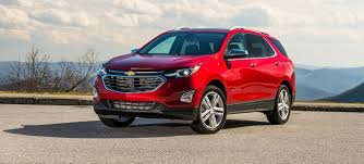 2019 Chevy Equinox Color Chart Chevrolet Equinox 2019