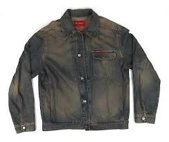 Ben Sherman Mens Size Xl Blue Denim Jacket 29 85 Picclick