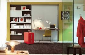 murphy bed office desk. Ulisse Pull Down Bed Murphy Office Desk