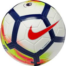 Nike Strike Soccer Ball - Premier League Soccer Balls | Nike soccer ball, Soccer  ball, Premier league soccer