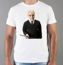 <b>Футболка</b> с принтом Гарри Поттер, Драко Малфой, Том <b>Фелтон</b> ...