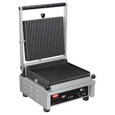 mcg10g multi contact grill commercial countertop grills