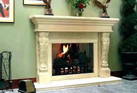 flat stone fireplace plus flat fireplaces flat wall gas fireplaces