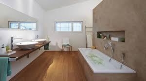 Badezimmer In Skandinavischem Stil Modern Einrichten Hansgrohe De