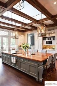 natural cabinet lighting options breathtaking. This Large Kitchen Has An Island That Doubles As A Table And Sky Lights Above To Bring In The Natural Light. Need My Kitchen! Cabinet Lighting Options Breathtaking