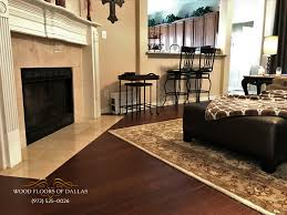 Cali Bamboo installation Antique Java Wide Plank Wood Floors of Dallas