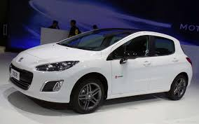 Peugeot 308 | La Coronación