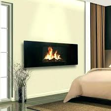 s electric fireplace heater wall mount without ed