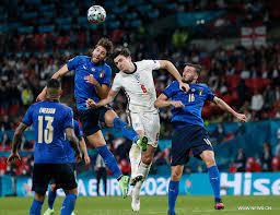 إيطاليا تفوز ببطولة أمم أوروبا بعد ركلات الترجيح ضد انكلترا
