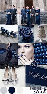 Midnight blue wedding Colour,Steel and Grey Wedding