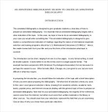 annotated bibliography template annotated bibliography example blank annotated bibliography template 10 word pdf