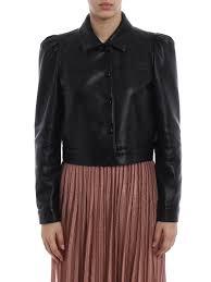 ikrix stella mccartney leather jacket emmalee alter napa jacket