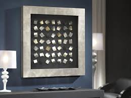 cube 3d shadow box wall art for home
