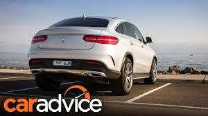Prices zoom with options and trims. 2016 Mercedes Benz Gle Coupe Review Caradvice Youtube