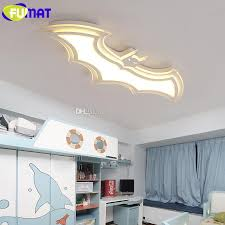 kids ceiling lighting. Best Fumat White Batman Ceiling Lamp Led Cartoon Children Room Pertaining To Kids Lights Remodel Lighting R