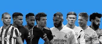 Champions: confira virtudes e fraquezas dos oito times que disputam as  quartas de final