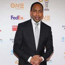 Report: Stephen A. Smith 'In Line' for ...