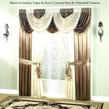 Patterns For Valances Delectable Related Post Waterfall Valance Pattern Window Patterns Valances Faux