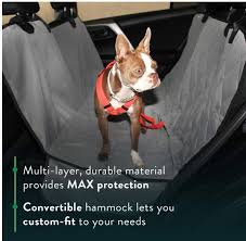 best car seat cover for dogs get best