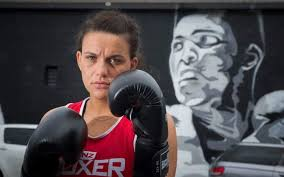 Mother gloved up and fighting talk of banning boxing | RNZ News