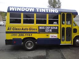 all class auto glass and window