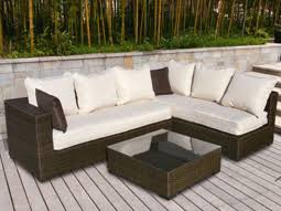 Small Picture Outdoor wicker patio furniture