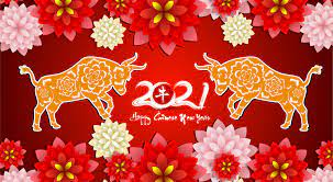 Chinese New Year 2021 HD Wallpapers ...