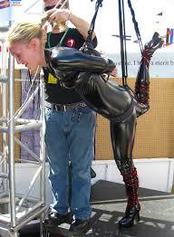 D s suspension bondage wikipedia