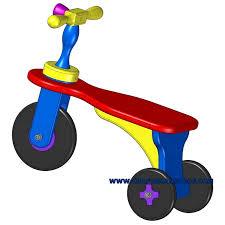 children walker tricycle plan jpg