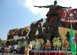 Image result for Andres Bonifacio Day