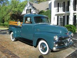 1954 Chevrolet 3100 for Sale | ClassicCars.com | CC-740985