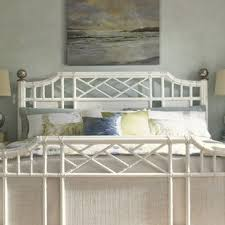 beachy bedroom furniture. Ivory Key Open-Frame Headboard Beachy Bedroom Furniture
