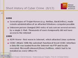 tele task podcast short history of cyber crime slide slide slide slide slide slide