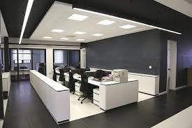 overhead office lighting. Overhead Office Lighting Figure 3 Picture Showing The Effective Use Of Task Inside An . N