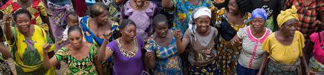women s human rights and gender equality global fund for women african women cheer for their rights