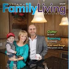 Ottawa Family Living Magazine  Amanda Forrest  Amanda ForrestFamily Living Magazine