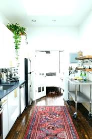 kitchen runner rug rugs incredible galley best ideas about on washable for area photos to kitchen throw rugs