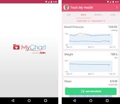 My Chart Epic Mychart Apk Download Latest Version 9 1 2 Epic Mychart Android
