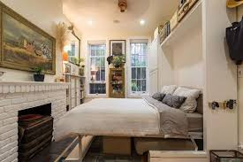 Small NYC Apartment Design Ideas How To Make Space Magnificent 2 Bedroom Apartment In Manhattan Ideas Interior