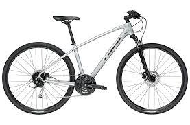 Trek Hybrid Bike Size Chart Trek Dual Sport 3 2019 Hybrid Bike