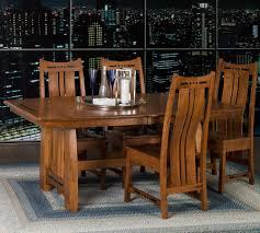 indiana amish owen table 4 chairs walker s furniture dining 5 piece sets spokane kennewick tri cities wenatchee coeur d alene yakima