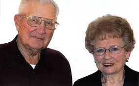 ANNIVERSARY: Kenneth and Beatrice Johnson | Grand Forks Herald