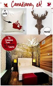 Small Picture Home Decor In Canada 50 Red And White Home Decorating Ideas For