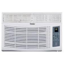 haier esaq406p. haier - 6000-btu electronic remote control air conditioner, hwr06xcr esaq406p 1