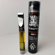 Marijuana 1 Lounge Skywalker Cartridge Concentrate Allbud 0 Kingpen- Skytop Gram Og-