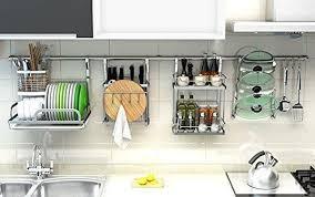 dish drying racks for kitchen organizer